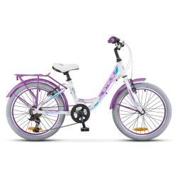 Велосипед Stels Pilot-230 Lady 20 V010 (2018)